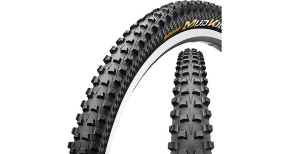 Continental Mud King ProTection 26x1.8 faltbar